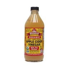 Apple cider vinegar is a beauty booster, kitchen staple, and powerful cleaning agent. With 51 ways to use it, is there anything ACV can't do?