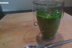 #SPIRULINA EN #CHLORELLA #SMOOTHIE: Chlorella is een groene eencellige alg en is één van de gezondste, meest potente voedingsmiddelen die er bestaan en verdient daarom de 'superfood' stempel.