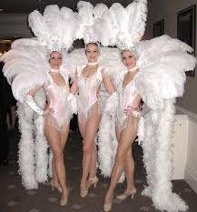 Vegas show girl. Vegas The Show... is well worth seeing. 4/14 #vegasburlesqueshow