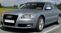 Audi A8 Limo Sydney | Top Shelf Concierge.