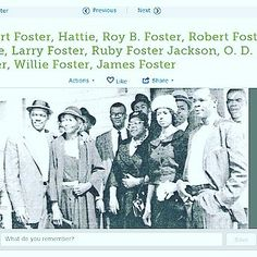 I added this photo taken on the day of my grandfather's funeral. My grandfather was named James Foster. Not every child is pictured, but eight James Foster, African American Genealogy, Oral History, The Fosters, Free Genealogy, Ads, Children, Books, Young Children