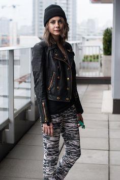 tkc profiles: willa holland