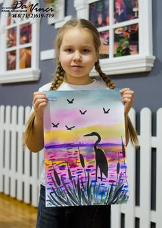 Easy Canvas Painting, Painting On Wood, Art Sites, Summer Art, After School, Home Art, New Art, Animals And Pets, Art For Kids