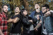 "IWRESTLEDABEARONCE - präsentieren neuen Song ""Carnage Asanda"" (feat. Steve Vai) - Metal-FM.com, Metal-Webradio and Community!  #metal #metalgegennazis #mfgn #webradio #radio #heavymetal #heavymetalmusic #heavymetalnews"