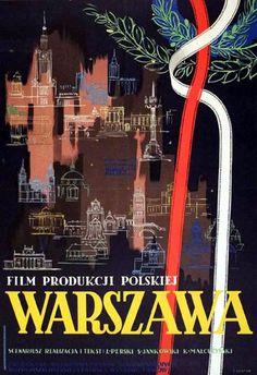 Jan Knothe, Warszawa, 1952