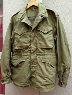 M-65 Field Jacket 2