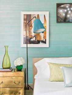 Дом Turquoise