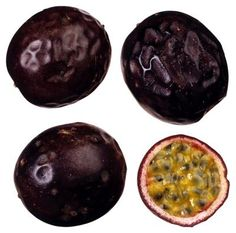 Passion fruit vines are among the most rewarding of edible plants. Not only do they produce tropical, guavalike fruits, but they also boast flowers of almost sculptural beauty. While a kind of ...