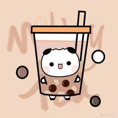 Cute Images, Cute Pictures, Little Panda, Kawaii, Cute Panda, Panda Bear, Vintage Images, Charlie Brown, Cute Babies