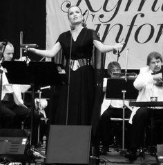 Tarja Turunen classical concert with the Kymi Sinfonietta live at Kouvola, Finland,19/08/2016 #tarja #tarjaturunen #tarjalive PH:  Alisa https://www.instagram.com/alisaxyo/