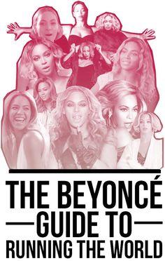 9 Career Lessons Beyoncé Can Teach You