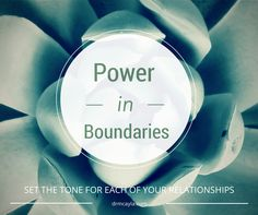 When you think of a power, who is the first person that comes to mind?  Powerful people have common traits and similar mindsets.  Check out my recent blog post to learn how YOU can become a powerful person. http://drmcayla.com/?p=927  #power #boundaries #relationship #personalgrowth #success #positivethinking #drmcayla