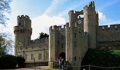 Image result for warwick castle