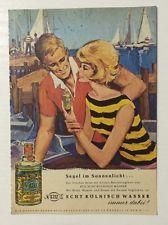 Werbung ca A5: 4711   1963 (22101481)