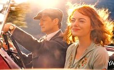 Magic in the Moonlight, Woody Allen. Collin Firth my best!