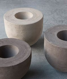 WHITE.WOOD.GREY - Atelier Vierkant Ceramics