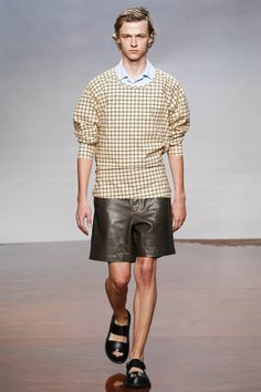 Marni Spring-Summer 2017 - Milan Fashion Week #MFW
