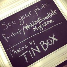 #BridalUniversity photobooth