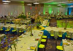 Isle Casino Hotel Bettendorf & Quad-Cities Waterfront Convention Center. #MyIowaWedding