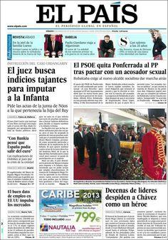 Puedes comentar todas las noticias de EL PAÍS en www.elpais.com