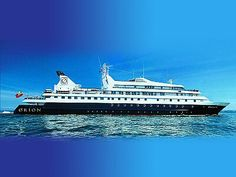 Orion Expedition Cruise Line