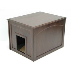 Crown Pet Products Doggie Den Cabinet / Indoor Dog House