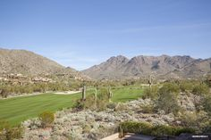 Located on the Silverleaf golf course with increadible views. #silverleaf #luxury #scottsdale #realestate