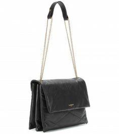 Lanvin - Sugar Medium leather shoulder bag $2190
