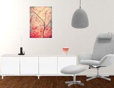 Wit en grijs is een super combinatie. Voeg een vrolijke kleur toe zodat het niet te eentoning wordt.
