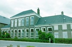 Stavenisse - School