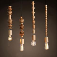 Lighting - Boho Style Modern pendant light No. 2 - (L-34) – Oz Decor and more