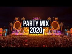 Party Mix 2020 - YouTube Dance Music, Music Songs, Radios, Cast Your Vote, Party Central, Party Mix, Music Party, Kinds Of Music, Things That Bounce