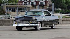1955 FORD FAIRLANE VICTORIA  292 CI, AUTOMATIC