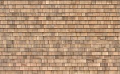 timber shingles seamless texture