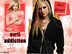Avril Lavigne HD Wallpapers 13