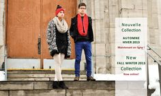 Meemoza - montreal designed and made fashions available in many local boutigues .. click on store locator for details
