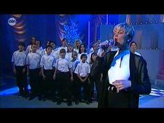 Dana Winner (Belgium) - Little Drummer Boy--You Raise Me Up - YouTube