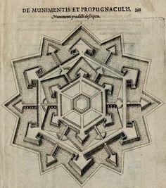 De Naturae Simia, Robert Fludd, 1624
