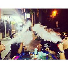 @Regrann from @vape.and.co.malaysia -  #flavours #flavour #vapeon #vape #vapelife #vapestyle  #vapor #vapo #vaporizers #vapors #vaporwave #Regrann  Please visit this cloud-chasing gallery.
