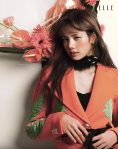 (19) #LISAxELLEkorea - การค้นหาทวิตเตอร์ / ทวิตเตอร์ Jennie Lisa, Blackpink Lisa, Yg Entertainment, South Korean Girls, Korean Girl Groups, Lisa Blackpink Wallpaper, Star Magazine, Blackpink Photos, K Idols