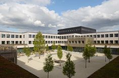 Ulls Hus by White Arkitekter « Landscape Architecture Works | Landezine