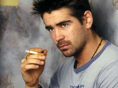 Hollywood Movie Actors | SPECIAL BONUS TREAT: COLIN FARRELL, NOT THE AMERICAN ACTOR, BUT THE ...