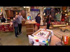 Miranda Cosgrove Celebrates her Birthday on the iCarly set Miranda Cosgrove, Icarly, Sims, 18th, Celebrities, Birthday, Music, Youtube, People