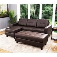 35 Cozy Small Living Room Decor Ideas With Sectional Sofa - The best sofas for small rooms are sectional sofas. Sectional sofas are good because they can be split in to many sections. You can place the sections. Small Sectional Sofa, U Shaped Sectional, Leather Sectional, Couches, Leather Ottoman, Fabric Sectional, Sofa Set, Large Ottoman, Living Room Essentials