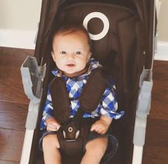 babyhome emotion stroller video review!