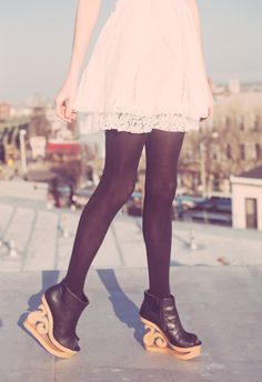 please someone...find me those shoes!