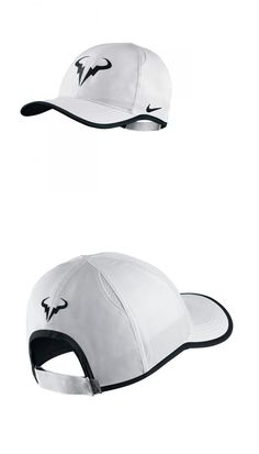 Hats and Headwear 159160  Nwt Nike Dri-Fit Featherlight Tennis Hat Cap  Rafael Rafa 14d0b718cb91