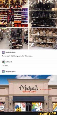 Spooky Scary Skeletons Pumpkin Head Man Halloween Meme