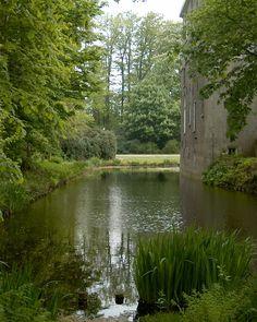 Geldrop (Holland) Castle