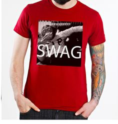 $179.00 Playera Swag Smoking Monkey - Comprar en Jinx
